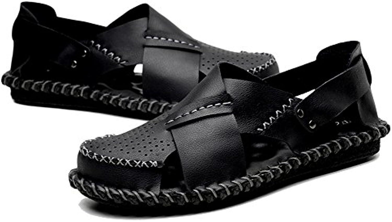 Sandalia Hombre Verano Calzados Comoda Al Aire Libre Pescador Playa Zapatos Impermeables Sandalias
