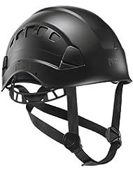 Petzl Helm Vertex Vent - Casco de escalada, color negro, talla 3XL