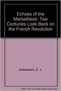 Echoes of the marseillaise essay