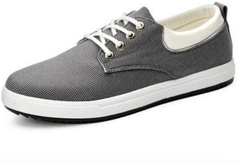 hcbyj hommes / femmes les du baskets les souliers du les printemps et de l'été, les chaussures de marche à p lat la mode masculine tennis intelligent et pratique gv14838 qualité stable british. afaa21