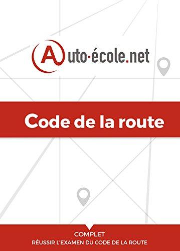 Code de la route 2018 par Auto-école.net