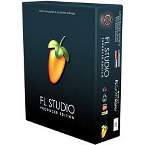 7 Fl Studio (Image Line FL Studio - Producer Edition 11)