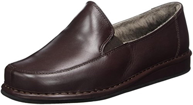 Fortuna Turin, Zapatillas de Estar por Casa para Hombre -