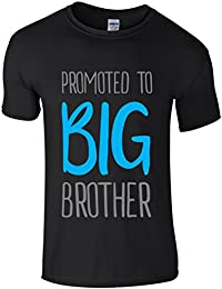 Direct 23 Ltd Promoted To Big Brother Boys T-Shirt