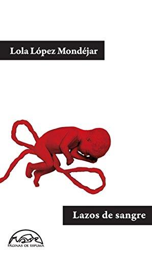 Audiolibros gratis para reproductores de mp3 para descargar Lazos de sangre (Voces / Literatura nº 180) PDF
