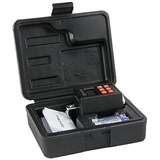 Air FOXX afz-tqa00931/2Zoll oder 3/8Zoll Antrieb Digital Drehmoment Adapter, 20–200-feet Pfund