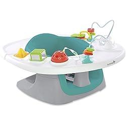 Summer Infant SUPERSEAT - Chaise Multifonctionnelle 4-en-1 pour Bébé