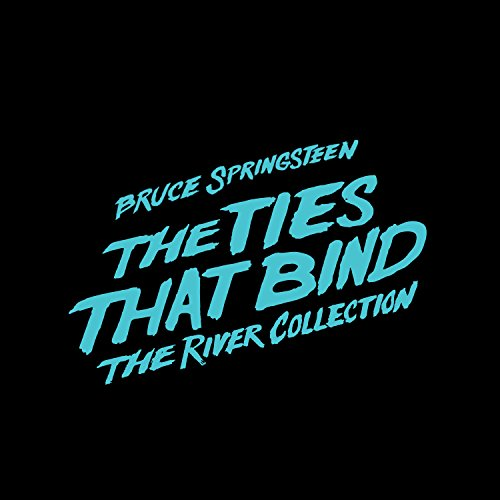 The Ties That Bind: The River Collection [4 CD + 2 BR]