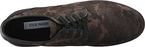Steve Madden Mens Fasto Sneaker Camoflage