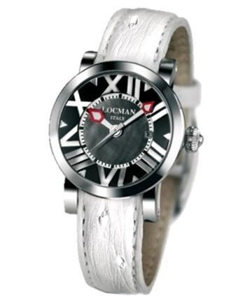 Locman 029100MKNNKCSTW Montre à bracelet pour femme