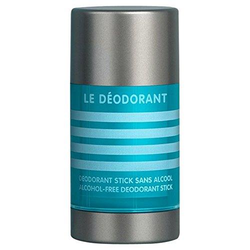 Jean Paul Gaultier Le Male Alcohol-Free Deodorant Stick 75g (Gaultier Deodorant)