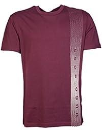 Boss - Side Logo T Shirt, Navy