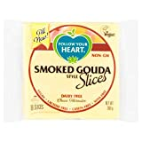 Follow Your Heart Dairy-Free Cheese Substitutes