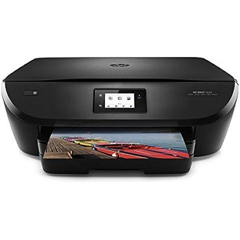 HP ENVY 5544 AiO Inyección de tinta Wifi Negro - Impresora multifunción (Inyección de tinta, 600 x 600 DPI, 1200 x 1200 DPI, A4, 216 x 297 mm, Color) (importado)