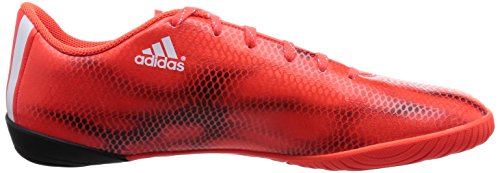 F10 IN OFL - Chaussures Futsal Homme Adidas Orange