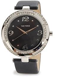 Time Force Reloj de cuarzo TF3320L11 38 mm