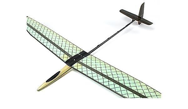 HobbyKing - HobbyKing 1 5M DLG V2 Composite 1500mm (PNF