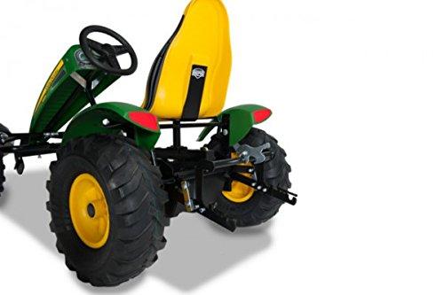 Berg Toys Hebevorrichtung hinten 15.60.30 Gokart Zubehör zu Extra, Silverstar, John Deere, Claas, Racing, Traxx, Xplorer