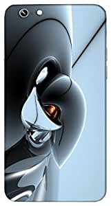 Timpax protective Armor Hard Bumper Back Case Cover. Multicolor printed on 3 Dimensional case with latest & finest graphic design art. Compatible with Apple iPhone 6 Design No : TDZ-27330
