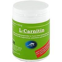 Preisvergleich für Gall Pharma Acetyl-L-Carnitin 500 mg GPH Kapseln 100 Stück