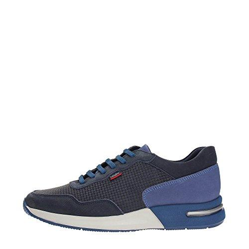 CALLAGHAN - 91304, Scarpe Oxford Uomo Azul