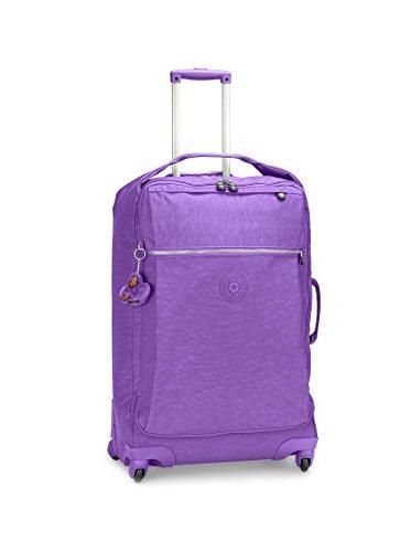 Kipling Trolley para portátil, Darcey M Vivid, morado - Vivid Purple, K1526161G_Vivid Purple_67