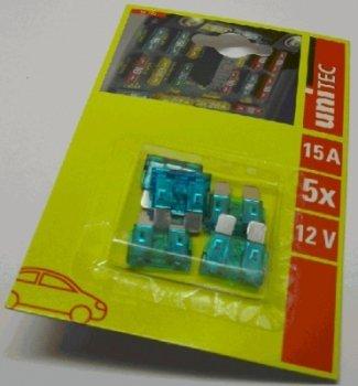 UniTEC 20 Ampere,
