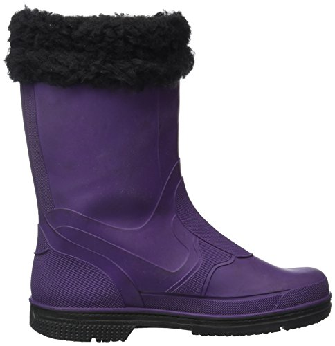 Chuva Damengummistiefel Chuva Britt CHBRITT Damen Stiefel Violett(Violett)