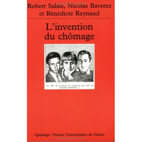 L' Invention du chômage