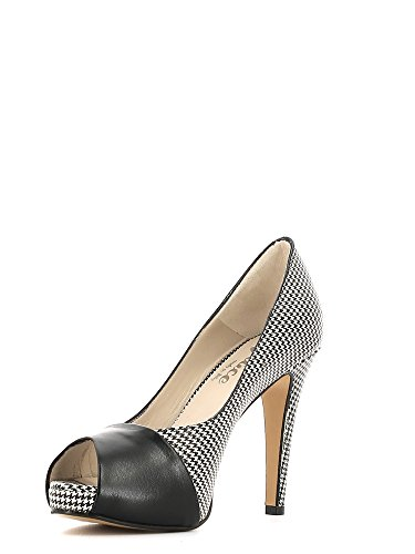 GRACE SHOES , Damen Pumps Blu