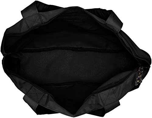 O'Neill - Bm O'neill Packable Tote, Borse da spiaggia Uomo Nero (Black Out)