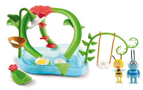 IMC Toys 200210MB - Biene Maja Wasserspielplatz