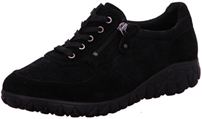 203001 H89001 Ville Pour Lacets À Waldläufer Chaussures De ZnO5q5