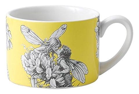 Flower Fairies Gorse Breakfast Cup