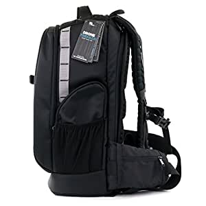 POLARPRO DroneTrekker -sac à dos pour DJI Phantom 4 / 4 Pro / Pro+