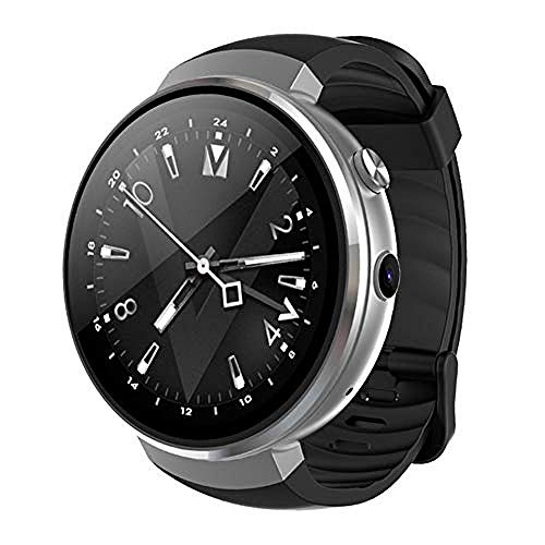4G Bluetooth Smart Watch Android 7 0 Watch Phone LTE