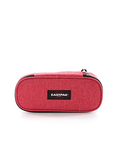 eastpak-oval-single-estuche-diseno-eat-lobster-color-rojo