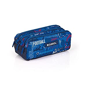 Gabol-Portatodo Cuadrado Triple Gabol Goal