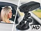 NavGear PX-1294-714 Auto-Dvr-Kamera Mdv-2250.Ir mit TFT und Bewegungserkennung