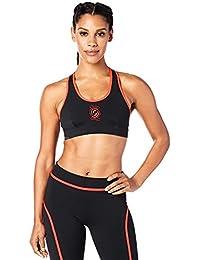 Zumba Fitness Damen Strong By Zumba Scoop Bra Frauentops