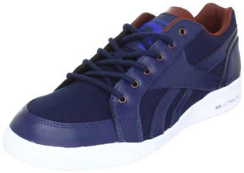 Reebok SL 211 LOW ULTRALITE J85194 Herren Sneaker Blau (NVY/WHT/SABLE/ROYAL/)