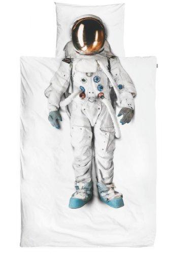 Snurk - Lenzuola Astronauta