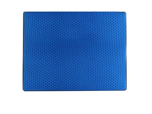 Woremor strahlungsichere Laptop-Unterlage: Schützen Sie sich von Computer- & WiFi-Strahlung