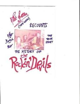 Los Rockin Devil's Biography
