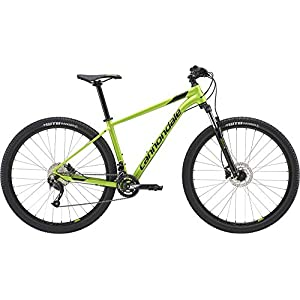 41oDAty4bHL. SS300 CANNONDALE Trail 7 27.5 S Acid Green