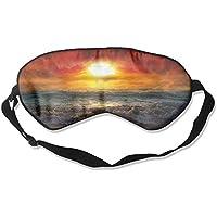 Cool Sunset Sleep Eyes Masks - Comfortable Sleeping Mask Eye Cover For Travelling Night Noon Nap Mediation Yoga preisvergleich bei billige-tabletten.eu
