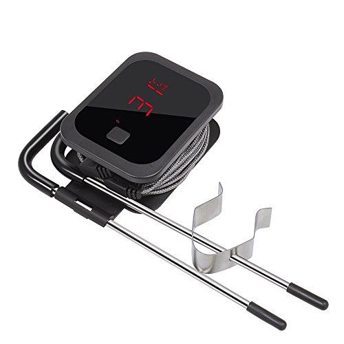 Zoom IMG-1 inkbird ibt 2x wireless bluetooth