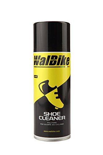 SHOE CLEANER WalBike Pulitore Specifico Per La Pulizia Di Scarpe Da Ciclismo