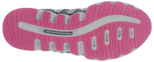 adidas Runbox CC W, Scarpe da atletica leggera donna Bianco-Grigio