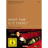 What Time Is There? - Arthaus Collection Asiatisches Kino